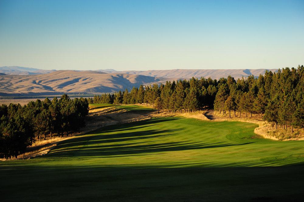 el Desafio Golf Course