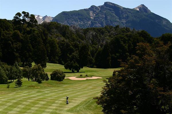Llao Llao Golf Course