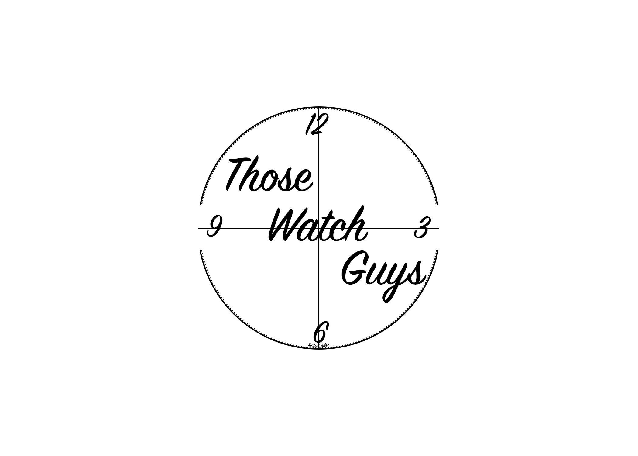 Those Watch Guys