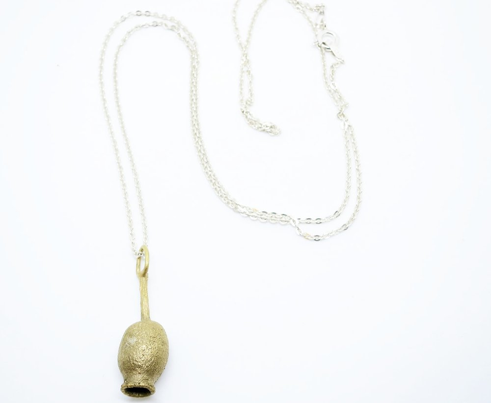 necklace with lei nut genuine l kukui graduation money