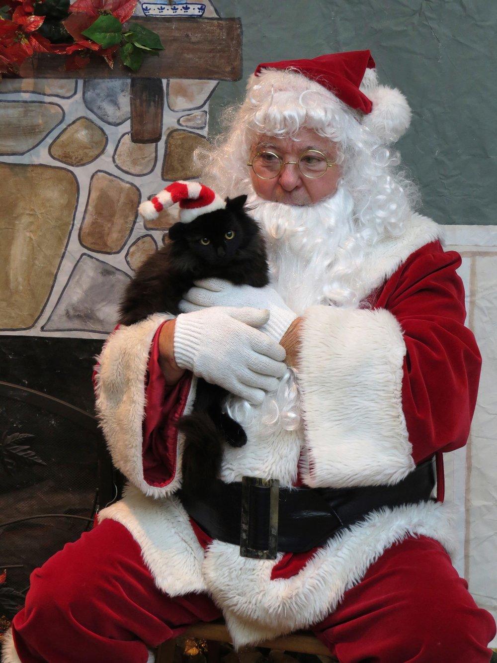 Joe the Santa