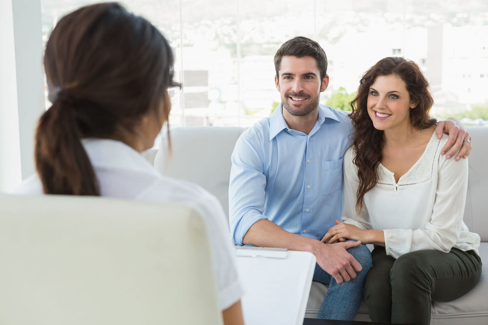Couples therapy vs relationship coaching
