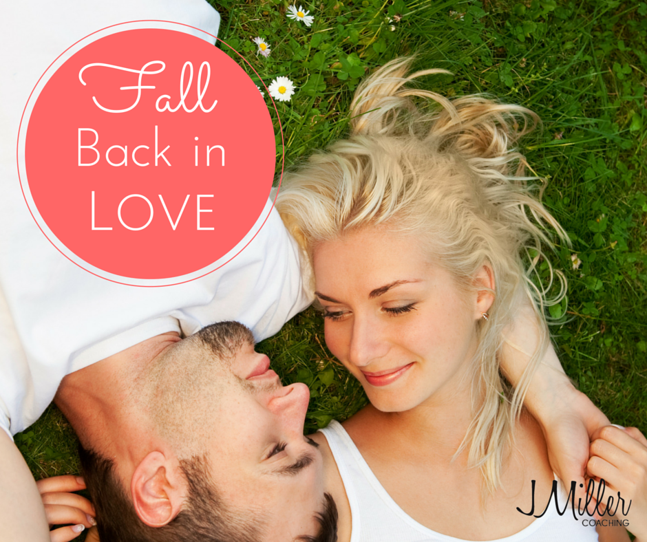 How to FALL BACK IN LOVE In 5 Simple Steps