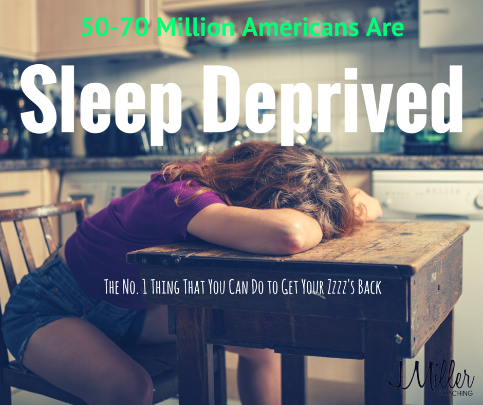 Sleep deprivation image