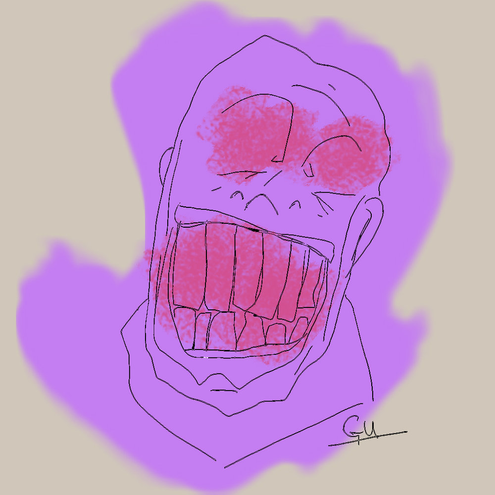 """""""Rage"""""""