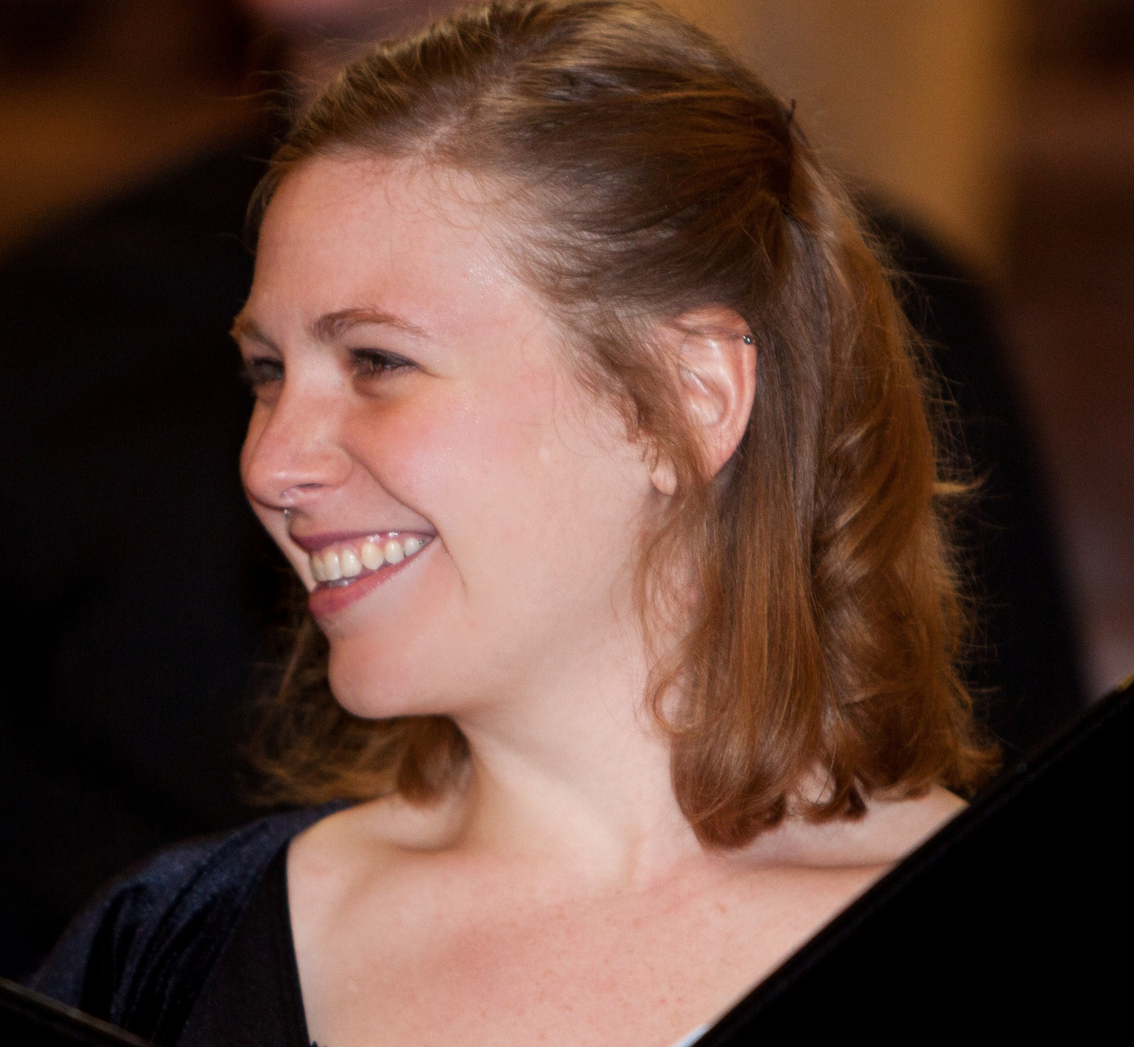 Rachel Mikolajczyk, Alto