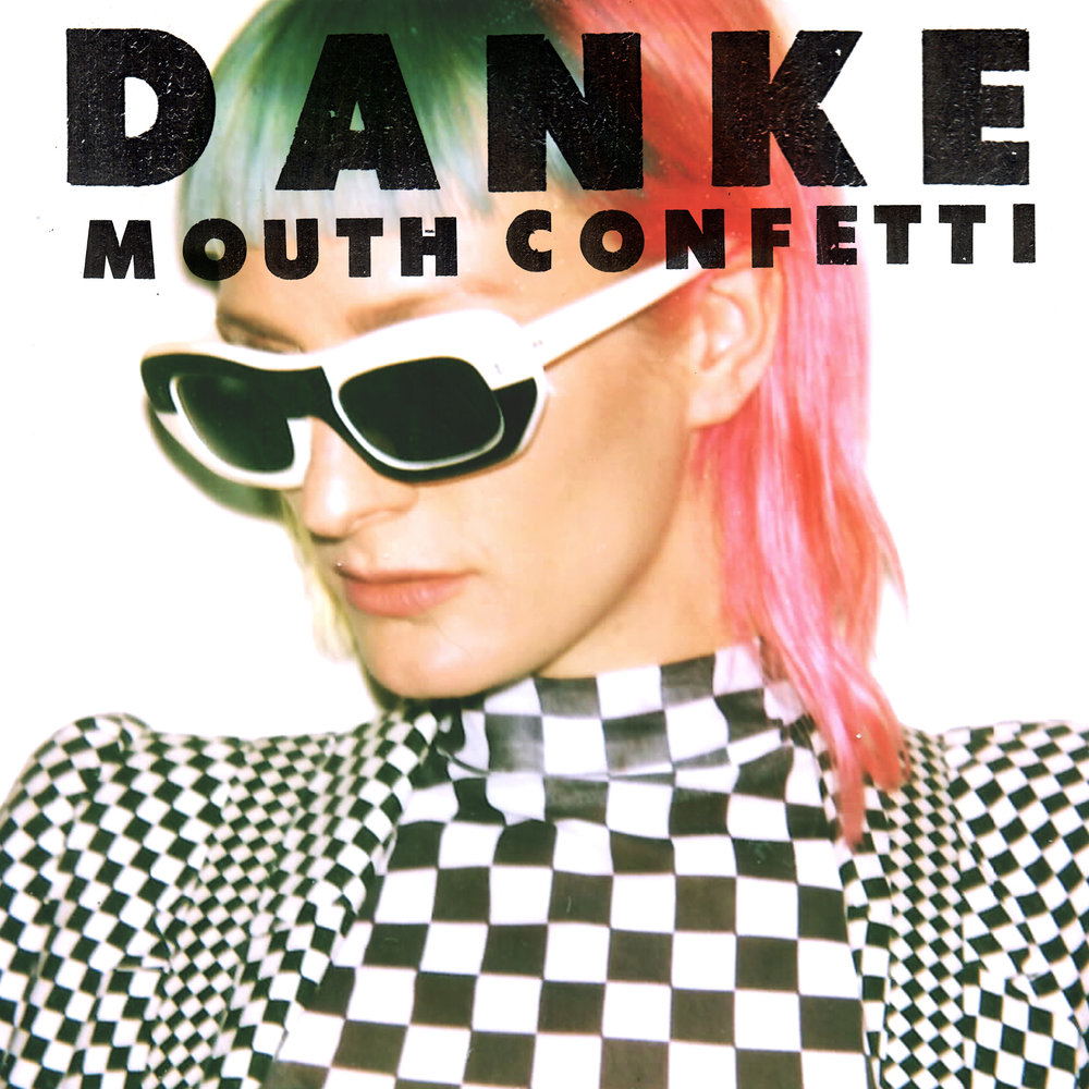 MOUTH CONFETTI