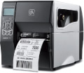 The new Zebra ZT200 Series Printer