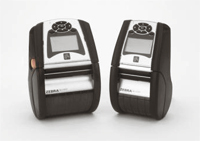 zebra qln mobile barcode printer