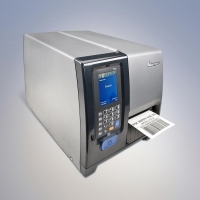 honeywell pm43 barcode printer