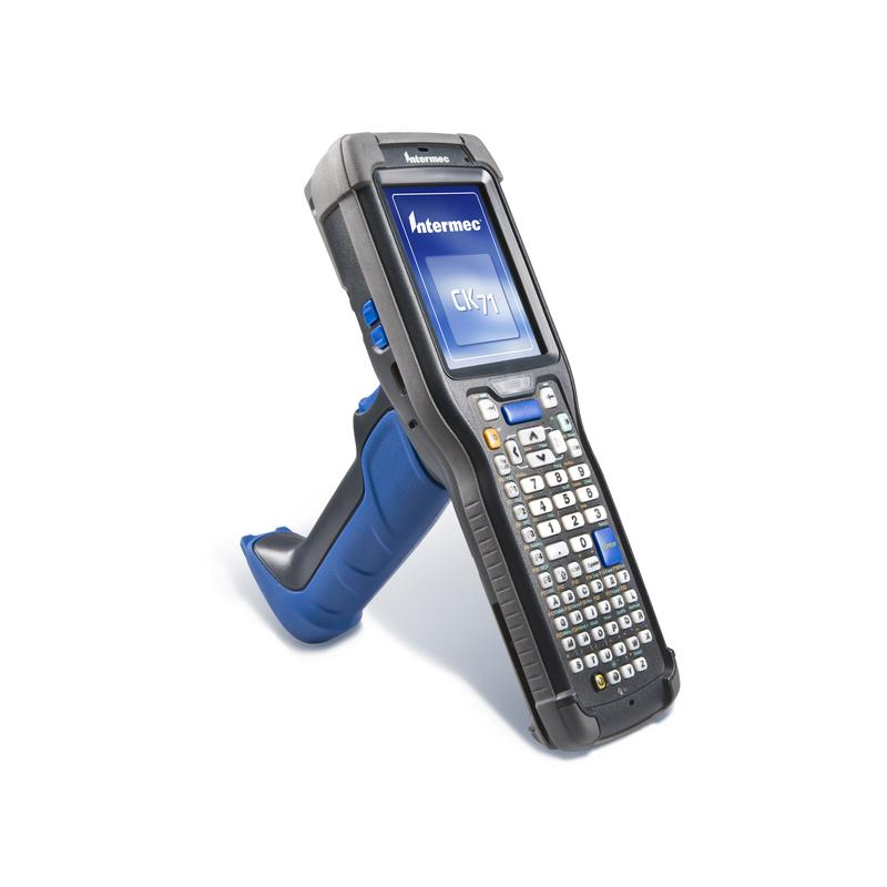 Honeywell/Intermec CK71handheld mobile computer