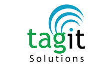 tagit solutions logo