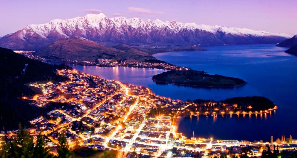 LandLAB  are delighted to be working with Queenstown Lakes District Council and our partners BECA on a new city centre masterplan that will guide the evolution of Queenstown, New Zealand's best little city.
