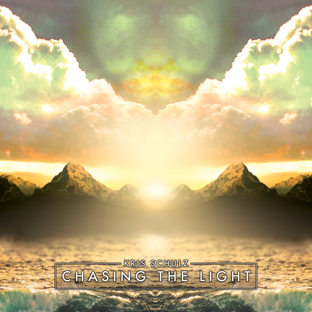 Chasing The Light - Album available on Apple, iTunes, Spotify, and Google Play September 9th!