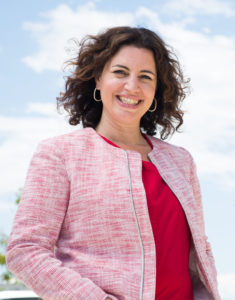 Representative Dafna Michaelson-Jenet