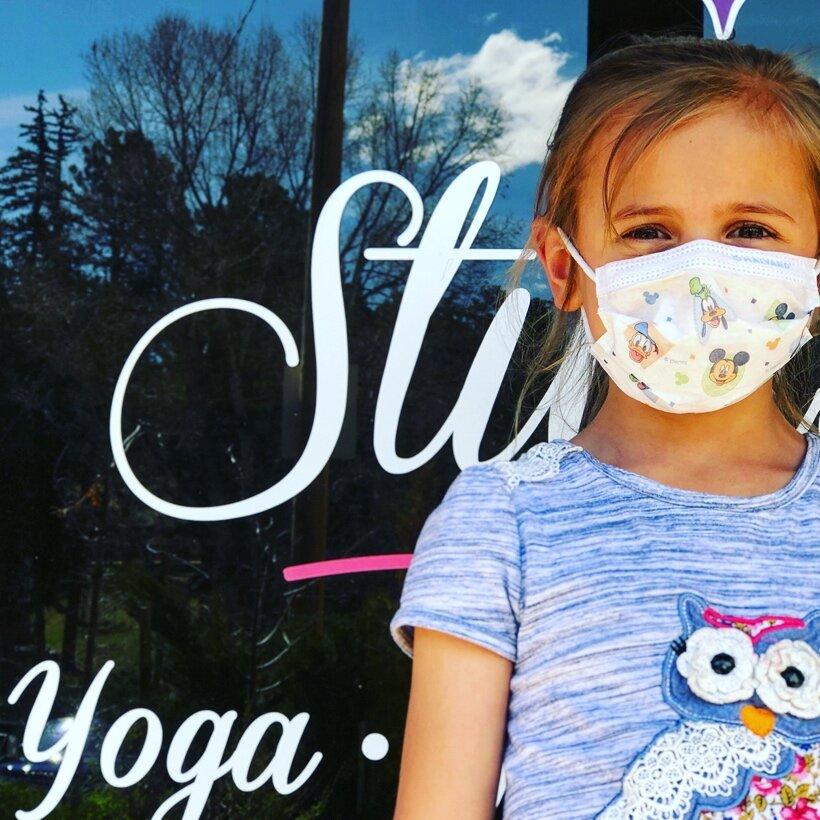 Yoga Kids And Covid 19 Proactively Managing Stress Illuminate Colorado