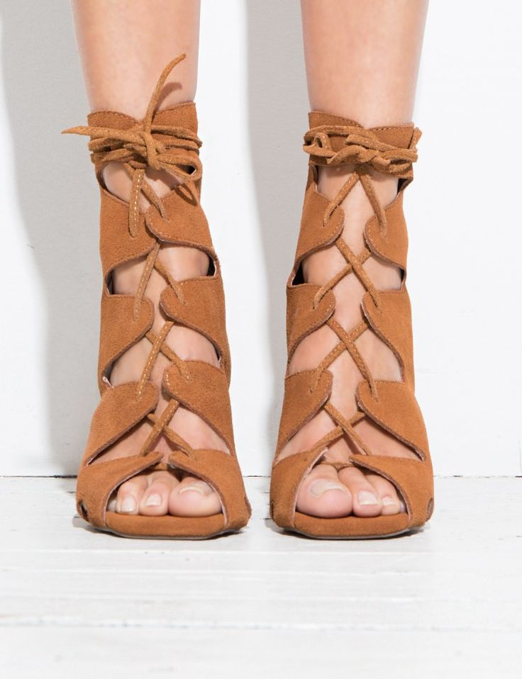 Jeffrey Campbell Romilly Sandals