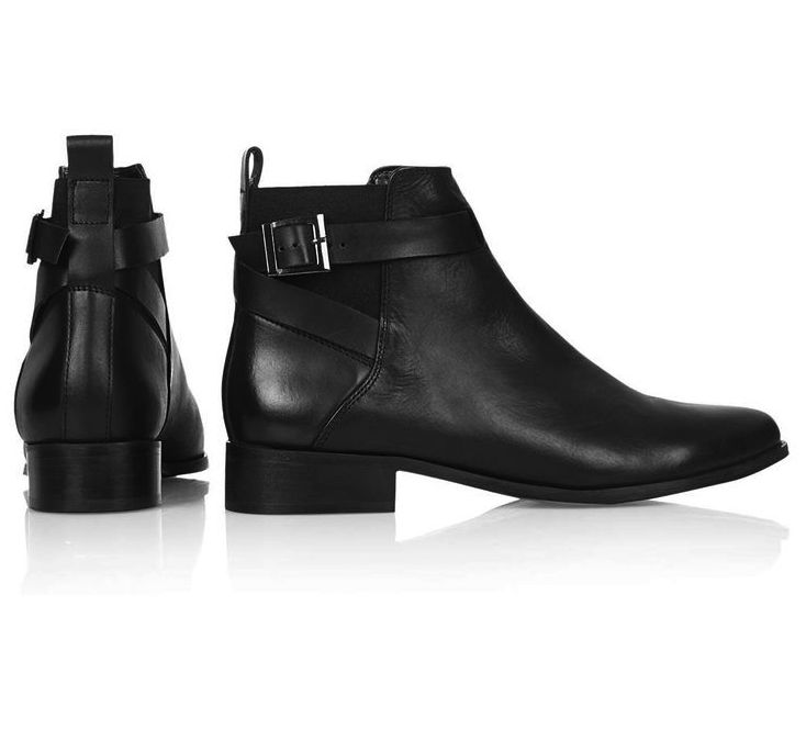 Blanch Ankle Boots $85