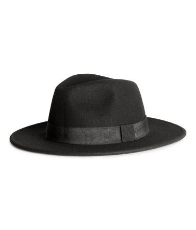 H&M Brimmed Hat $24.99