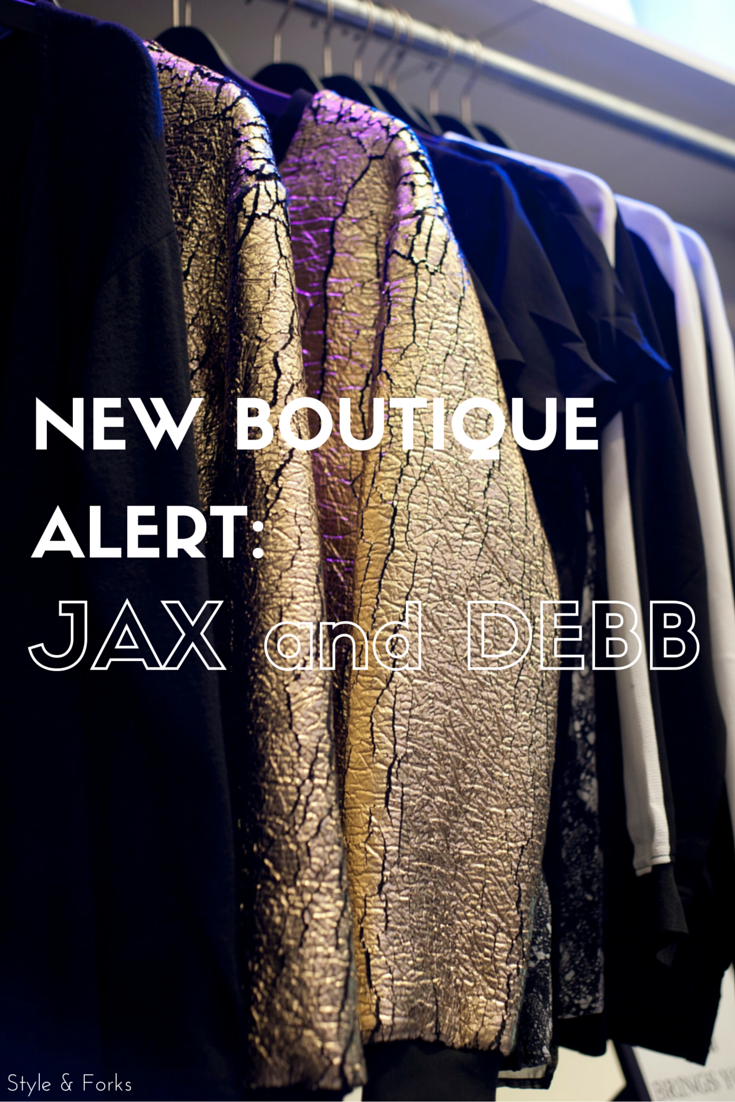 New Boutique: JAX and DEBB