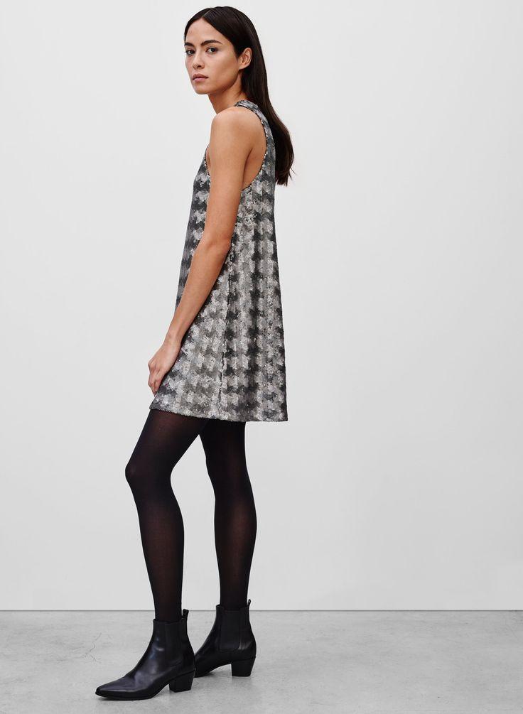 Aritzia Canterbury Dress: 10 Glamorous NYE Outfits