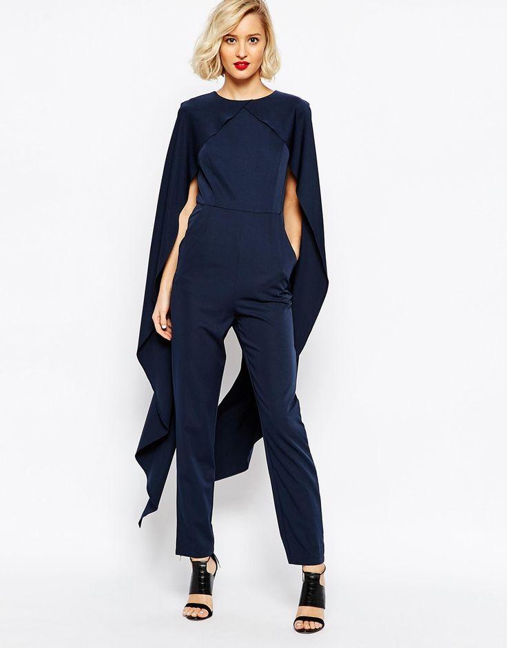 Lavish Alice Jumpsuit: 10 Glamorous NYE Outfits