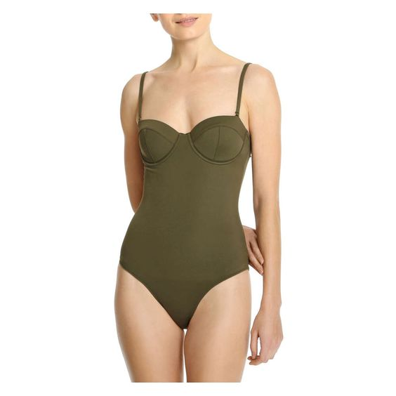 Joe Fresh Moulded Cup One Piece