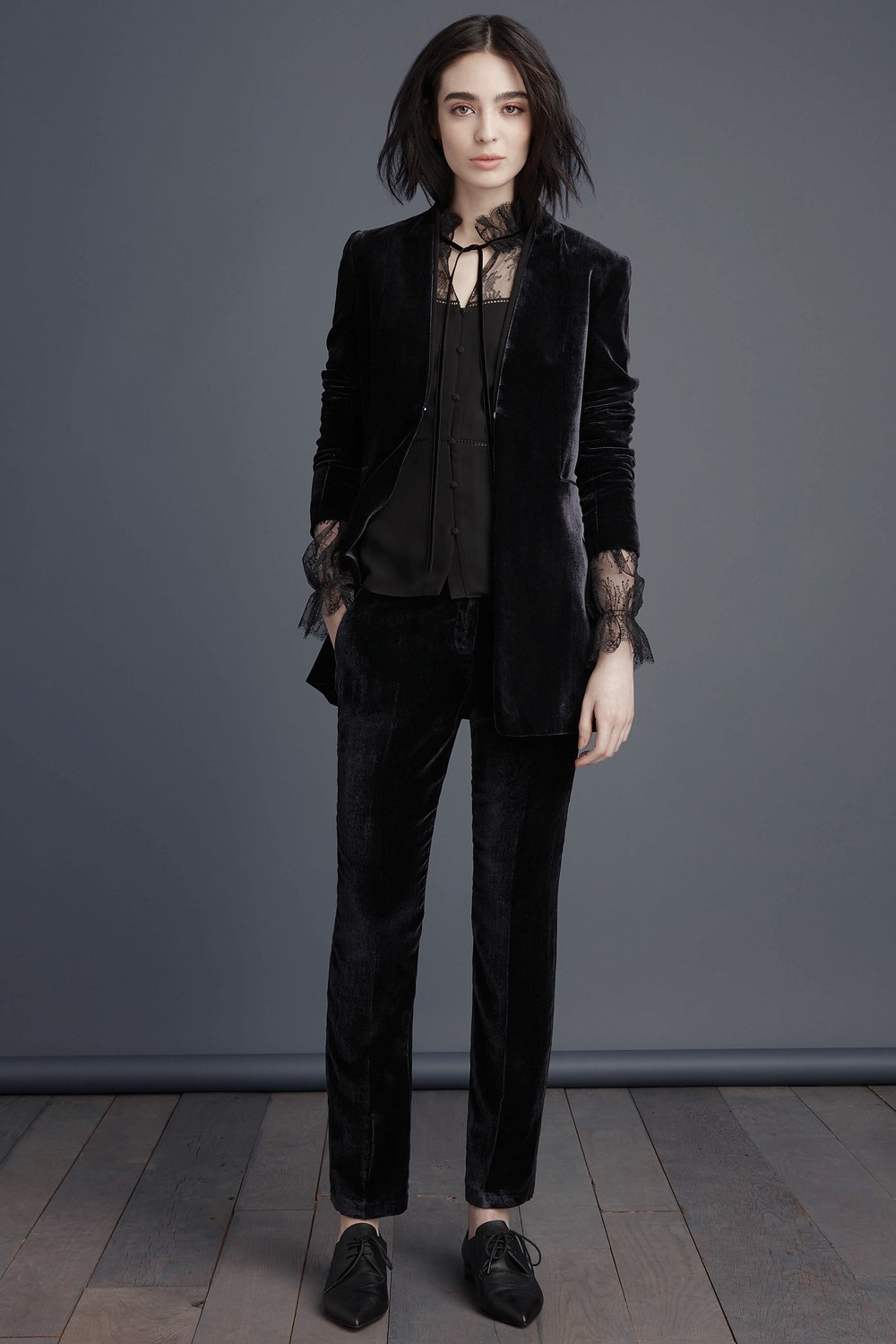 Elie Tahari: Photo Via Vogue