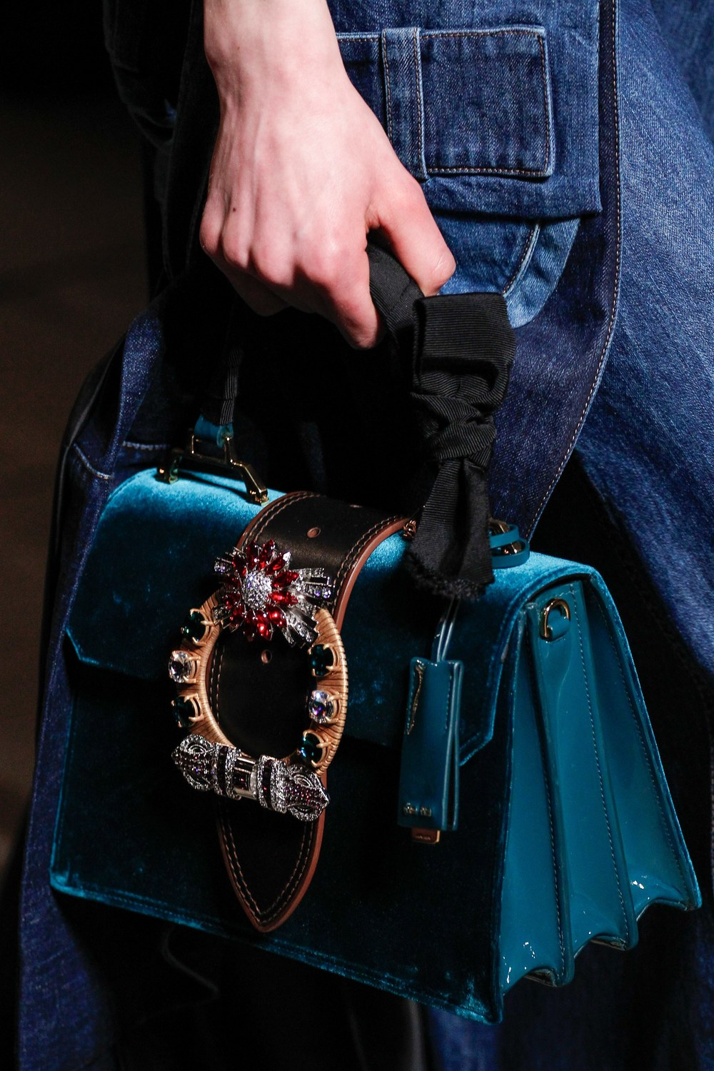 Miu Miu: Photo Via Vogue