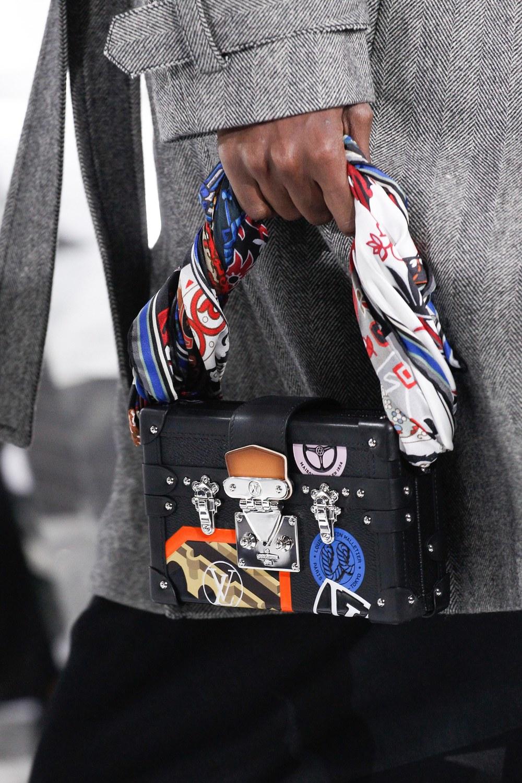 Louis Vuitton: Photo via  Vogue