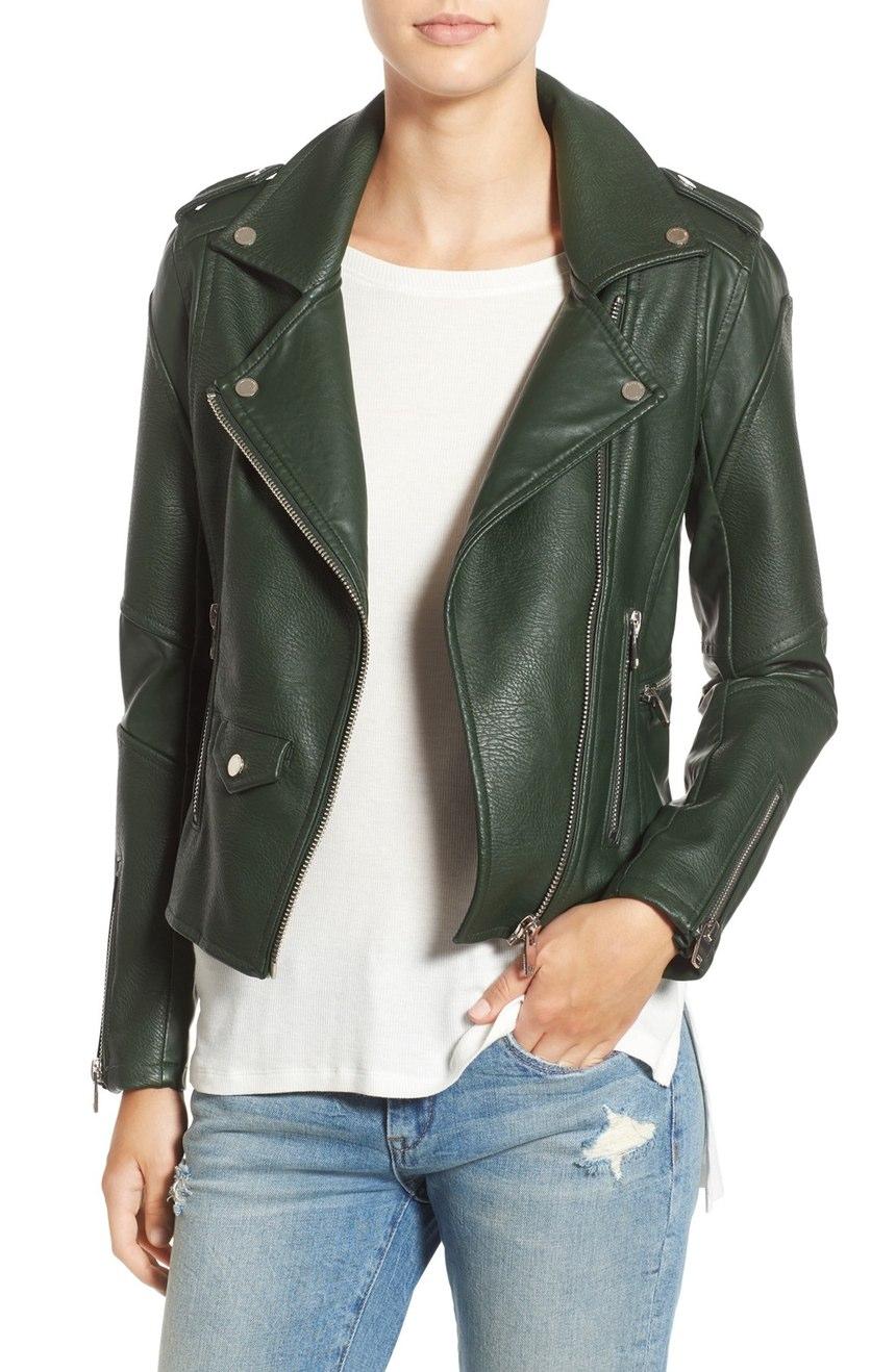 BLANKNYC - Easy Rider Jacket