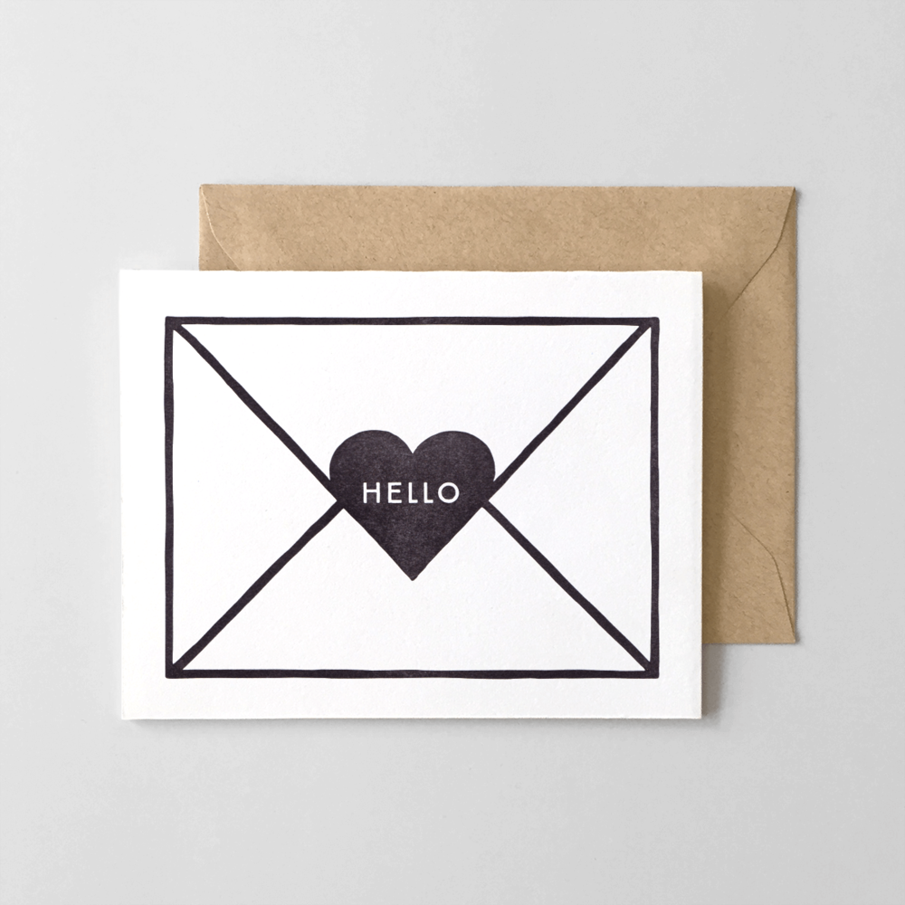 Spotlight on Jill Ruzicka: Owner of Hello Paper Co.