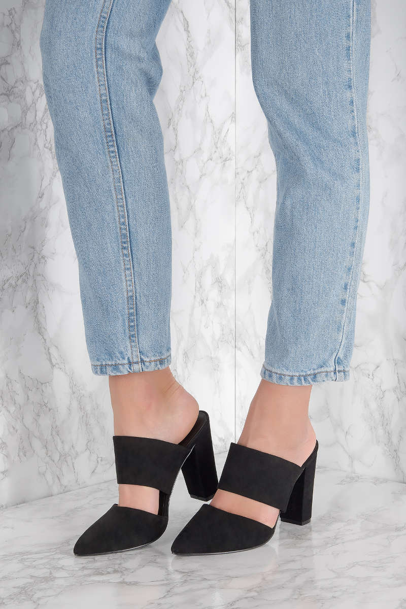 NA-KD  - Cut Out Heel $47.50