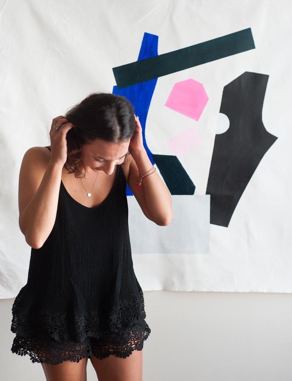Kristin Gaudio