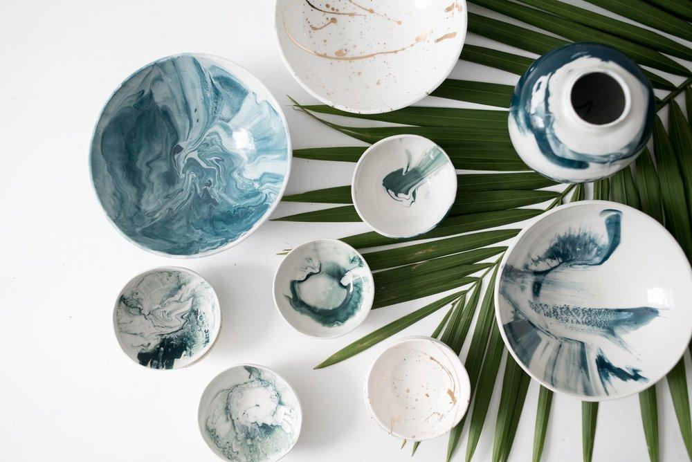 Kristin Gaudio Ceramics