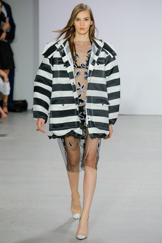 Oscar De La Renta -  Vogue