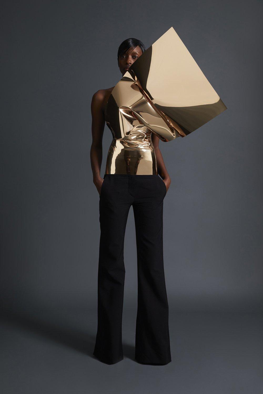 Gareth Pugh - Vogue