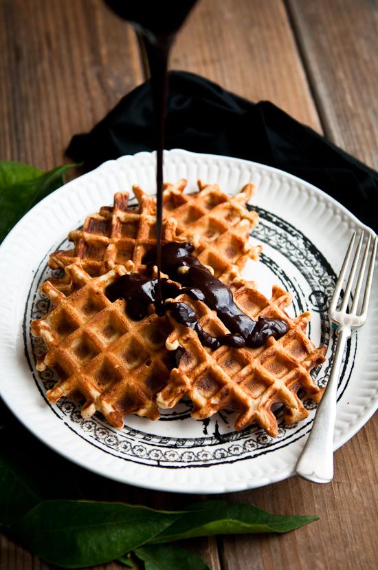 Desserts for Breakfast