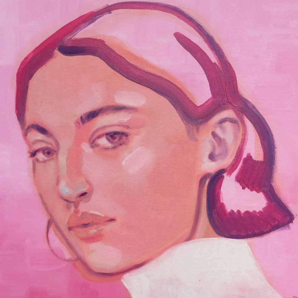 Marina Taleb  - Amber