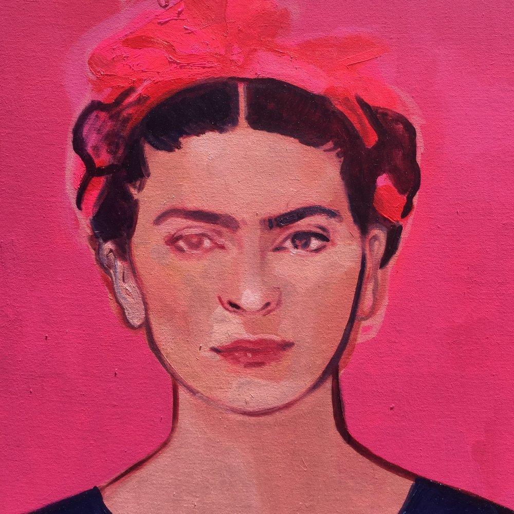 Marina Taleb  - Frida