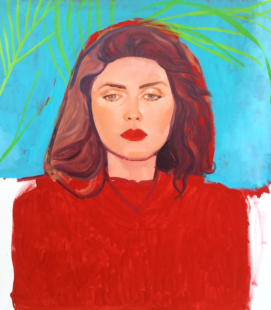 Marina Taleb  - Debbie