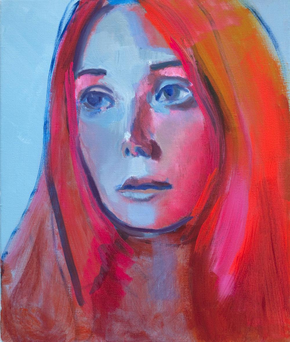 Marina Taleb  - Carrie