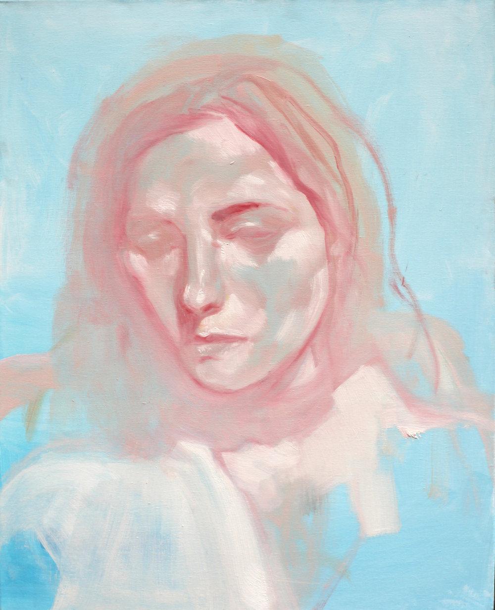 Marina Taleb  - Charlotte in the Sky