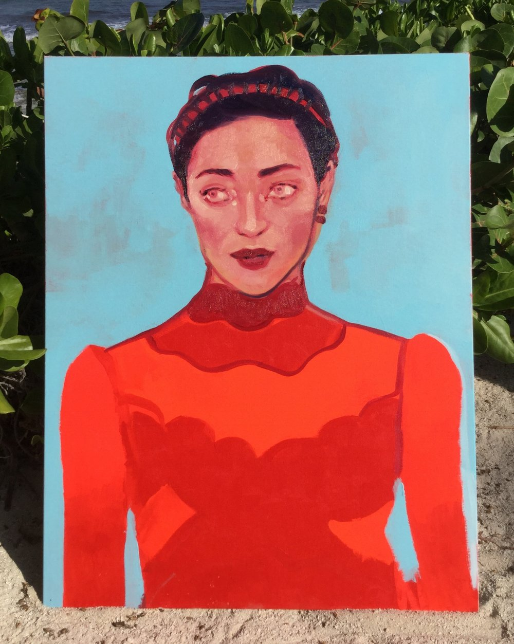 Marina Taleb  - Ruth