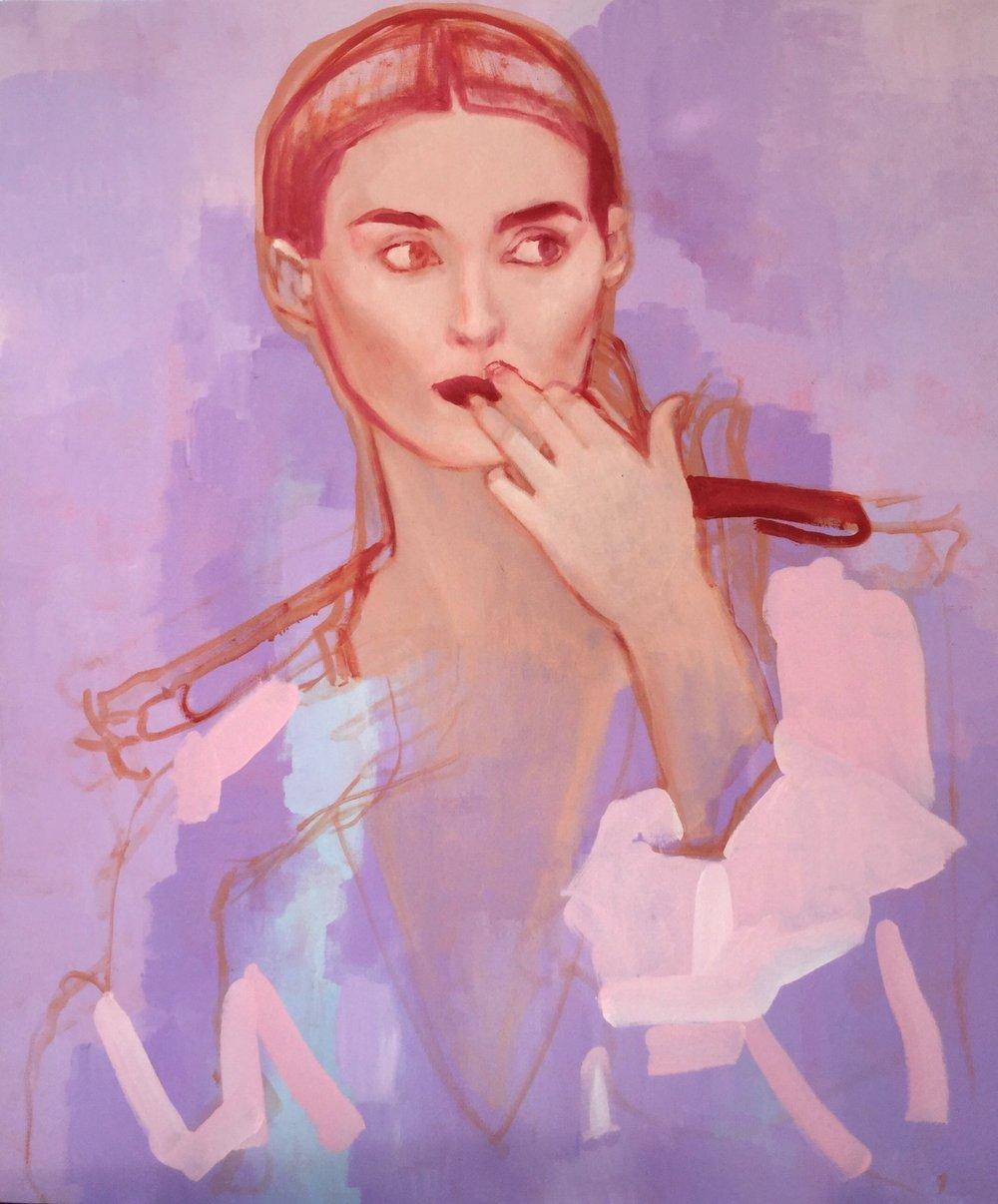 Marina Taleb  - Rooney