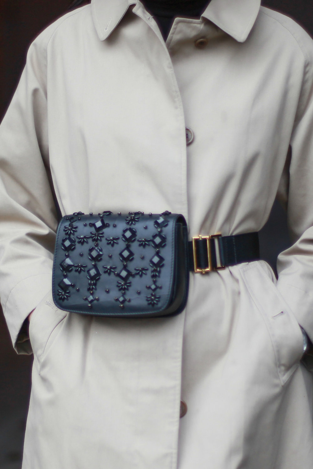 Barneys - Marni Belt Bag