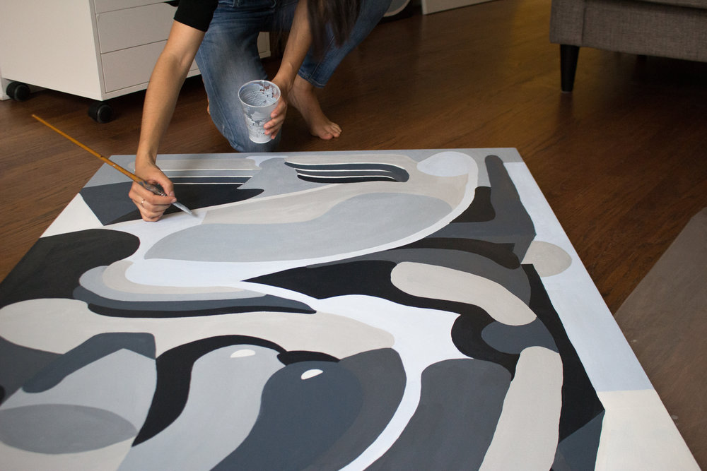 Liz Flores Art