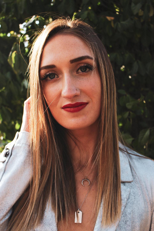 ReaHer Matte Lipstick