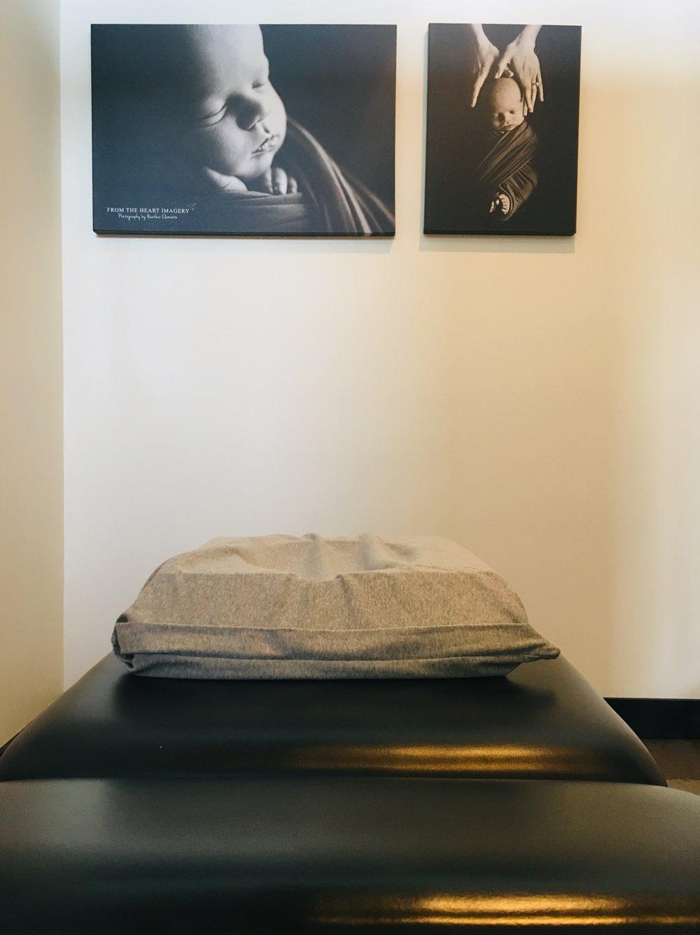 Pregnancy pillows make prenatal adjustments so comfortable!