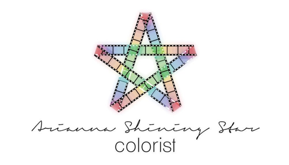 Arianna Shining Star - Colorist